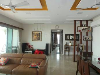 2811 sqft, 4 bhk Apartment in DB Orchid Woods Goregaon East, Mumbai at Rs. 1.2000 Lacs