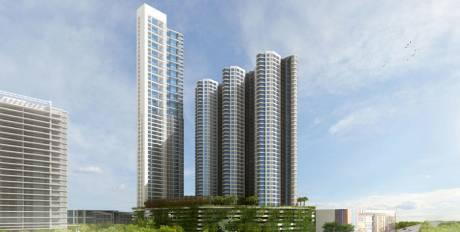 1226 sqft, 2 bhk Apartment in Lodha Fiorenza Goregaon East, Mumbai at Rs. 62000