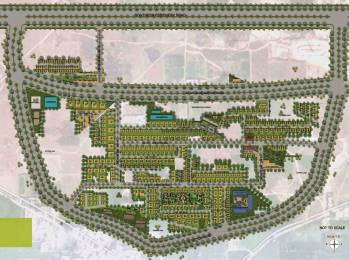 1449 sqft, Plot in BPTP Astaire Garden Plots Sector 70A, Gurgaon at Rs. 95.0000 Lacs