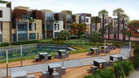 2970 sqft, 4 bhk BuilderFloor in Ansal Versalia WoodWinds Residences Sector 67, Gurgaon at Rs. 1.4800 Cr