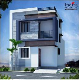750 sqft, 2 bhk Villa in Builder Project Thaiyur, Chennai at Rs. 33.3098 Lacs