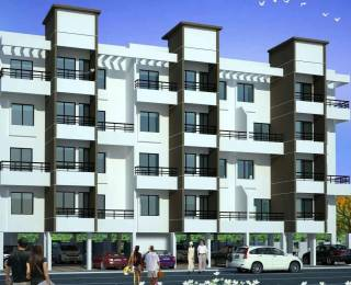 612 sqft, 1 bhk Apartment in Nandini Orchid Phase 1 Phursungi, Pune at Rs. 26.1500 Lacs
