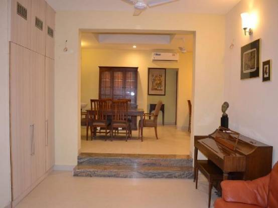 2200 sqft, 3 bhk Apartment in Builder Project Chetpet, Chennai at Rs. 75000