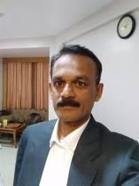 Sandesh Dharmadhikari