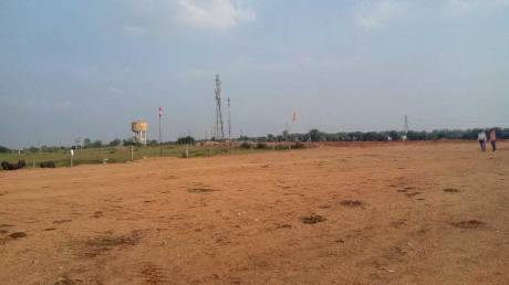 1287 sqft, Plot in Builder Myron Homes Bloom city Shadnagar, Hyderabad at Rs. 7.8650 Lacs
