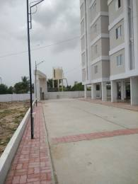 1200 sqft, 3 bhk Apartment in Builder Tulsi Regency Subhanpura, Vadodara at Rs. 15000