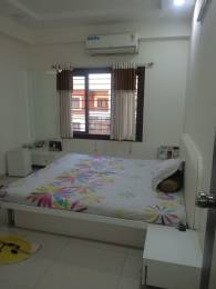1450 sqft, 3 bhk Apartment in Akshar Pavilion Gokul Nagar, Vadodara at Rs. 20000