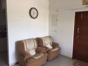 1080 sqft, 2 bhk Apartment in Adani The Meadows Near Vaishno Devi Circle On SG Highway, Ahmedabad at Rs. 48.0000 Lacs