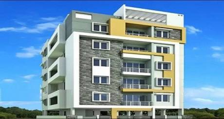 1018 sqft, 2 bhk Apartment in Builder SD Mansion Vidyapeeta Circle, Bangalore at Rs. 65.0000 Lacs