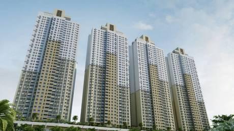 910 sqft, 2 bhk Apartment in Rustomjee Rustomjee Hazel Majiwada, Mumbai at Rs. 1.4800 Cr