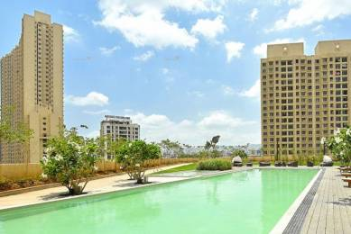 825 sqft, 2 bhk Apartment in Rustomjee Rustomjee Hazel Majiwada, Mumbai at Rs. 1.4000 Cr