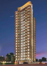 886 sqft, 2 bhk Apartment in Kapleshwara Pinnacle Gloria Thane West, Mumbai at Rs. 1.0700 Cr