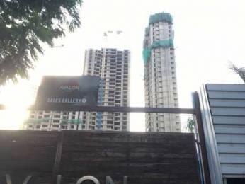 1550 sqft, 3 bhk Apartment in Sheth Vasant Lawns Avalon Majiwada, Mumbai at Rs. 3.1200 Cr
