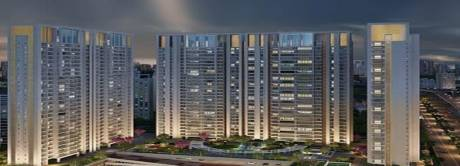 970 sqft, 2 bhk Apartment in Sheth Vasant Lawns Avalon Majiwada, Mumbai at Rs. 1.7500 Cr