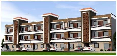 1350 sqft, 3 bhk Apartment in Builder Project Sector 125 Mohali, Mohali at Rs. 27.9000 Lacs