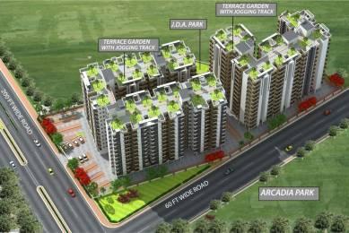 409 sqft, 1 bhk Apartment in Elegant Vaishali Utsav Gandhi Path West, Jaipur at Rs. 10.9900 Lacs