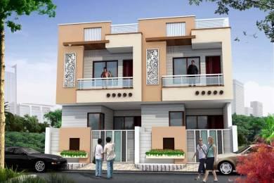 1650 sqft, 3 bhk Villa in Builder Prajapati Villas Mansarovar Extension, Jaipur at Rs. 60.0000 Lacs