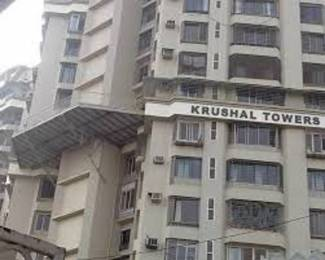 1430 sqft, 3 bhk Apartment in GM Krushal Towers Ghatkopar East, Mumbai at Rs. 70000