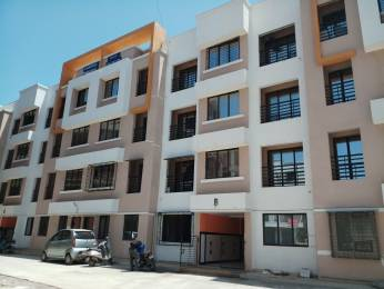 650 sqft, 1 bhk Apartment in Builder Project Palghar, Mumbai at Rs. 4500