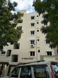 1580 sqft, 3 bhk Apartment in Nithin NC Green Field Nallagandla Gachibowli, Hyderabad at Rs. 20000
