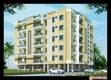 950 sqft, 2 bhk BuilderFloor in Perfect Property Om Sai Apartments Sector-73 Noida, Noida at Rs. 26.0000 Lacs