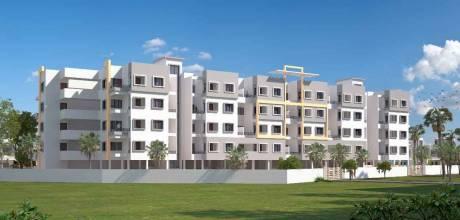 933 sqft, 2 bhk Apartment in Tejomaya Astral Wanadongri, Nagpur at Rs. 24.8800 Lacs