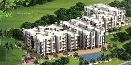 1343 sqft, 3 bhk Apartment in Starlite Sunny Crest Garia, Kolkata at Rs. 59.0920 Lacs