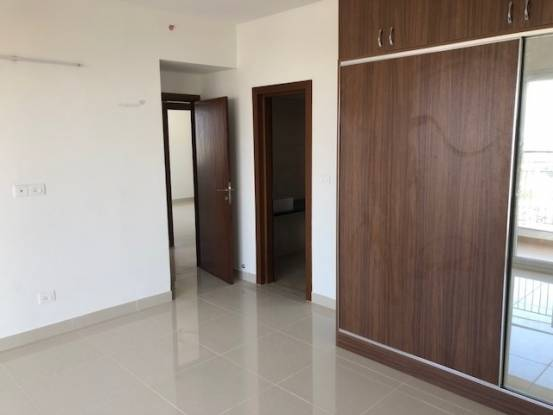 1810 sqft, 3 bhk Apartment in Omaxe Heights Gomti Nagar, Lucknow at Rs. 28000