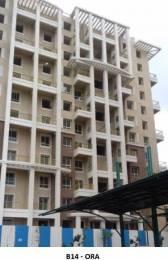 851 sqft, 2 bhk Apartment in Jalan Aura County Signature Ubale Nagar, Pune at Rs. 44.2100 Lacs