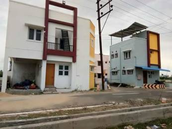 800 sqft, 2 bhk Villa in Builder dtcp plots in chengalpattu Chengalpattu, Chennai at Rs. 18.6000 Lacs