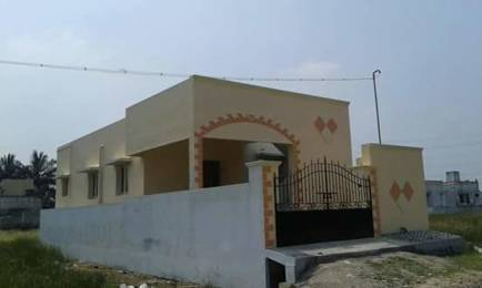 800 sqft, 1 bhk Villa in Builder DTCP Spanish Villa in Mahindra World City Mahindra World City, Chennai at Rs. 12.4000 Lacs