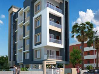 1242 sqft, 3 bhk Apartment in Builder Project Zingabai Takli, Nagpur at Rs. 42.0000 Lacs