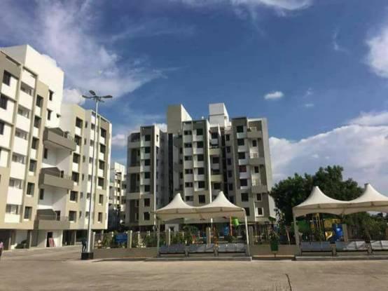1444 sqft, 3 bhk Apartment in Builder Project Shankarpur, Nagpur at Rs. 51.9800 Lacs