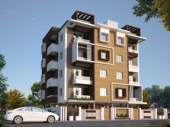 1070 sqft, 2 bhk Apartment in Builder A k asma 7 Zingabai Takli, Nagpur at Rs. 29.9600 Lacs