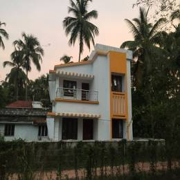 1550 sqft, 4 bhk Villa in Builder Project Guruvayoor, Thrissur at Rs. 80.0000 Lacs