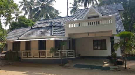 1800 sqft, 4 bhk IndependentHouse in Builder House Guruvayoor, Thrissur at Rs. 3.0100 Cr