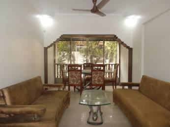 900 sqft, 2 bhk Apartment in Builder Project Khar West, Mumbai at Rs. 80000