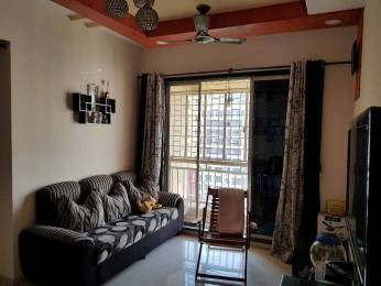 735 sqft, 1 bhk Apartment in Amar Raj Vaibhav NX Dombivali, Mumbai at Rs. 57.0000 Lacs