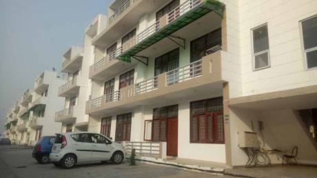 1650 sqft, 3 bhk BuilderFloor in A2Z Green Estate Modi Puram, Meerut at Rs. 33.0000 Lacs
