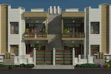 1822 sqft, 4 bhk Villa in Stone Build Tech Westend Colony Meerut By Pass, Meerut at Rs. 57.0000 Lacs