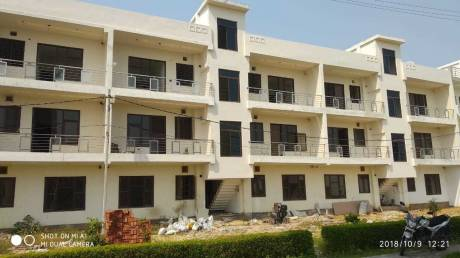 1215 sqft, 3 bhk BuilderFloor in Builder Silver City Meerut By Pass, Meerut at Rs. 26.0000 Lacs