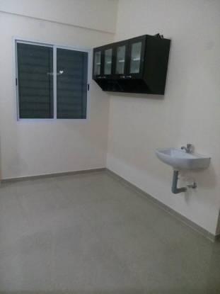 1121 sqft, 2 bhk Apartment in Builder Project Anjana Nagar, Bangalore at Rs. 15000