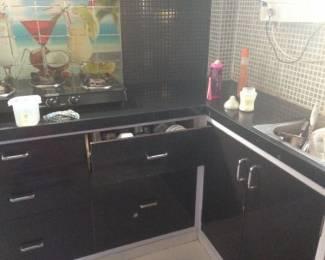 610 sqft, 1 bhk Apartment in Builder Project Bibwewadi, Pune at Rs. 13000