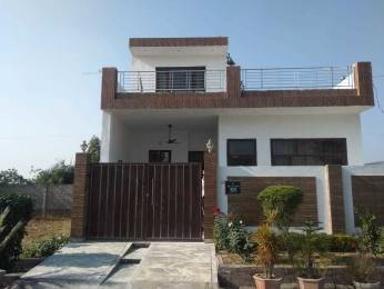 2400 sqft, 4 bhk IndependentHouse in Builder Project Loharka road, Amritsar at Rs. 55.5000 Lacs