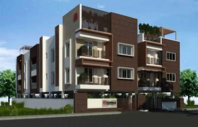 768 sqft, 2 bhk Apartment in Poomalai SaiPearls Madipakkam, Chennai at Rs. 52.0000 Lacs
