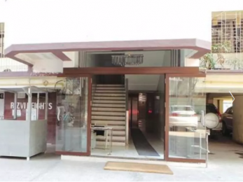 800 sqft, 2 bhk Apartment in Rizvi Heights Mahim, Mumbai at Rs. 80000