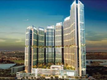 1400 sqft, 2 bhk Apartment in L&T Crescent Bay Parel, Mumbai at Rs. 3.8000 Cr