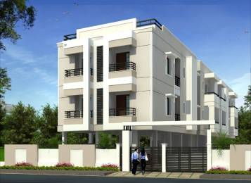 1349 sqft, 3 bhk Apartment in Builder Project Jameen Pallavaram, Chennai at Rs. 70.0000 Lacs