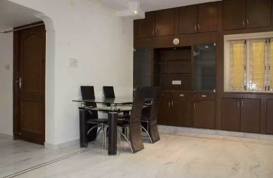 700 sqft, 1 bhk Apartment in Builder Parmar Vist Luxuria Pune satara road Satara road, Pune at Rs. 7500