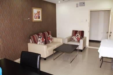 1100 sqft, 2 bhk Apartment in Marvel Sufalam Swargate, Pune at Rs. 18000